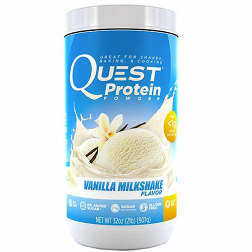 Quest Protein Powder 2Lbs. Product Image