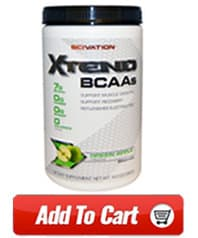 Scivation XTend BCAAs 30 Servings