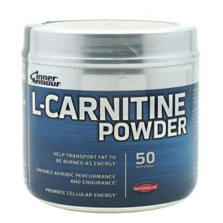 Inner Armour L Carnitine Powder