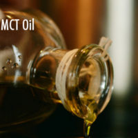 Best Way To Take MCT Oil