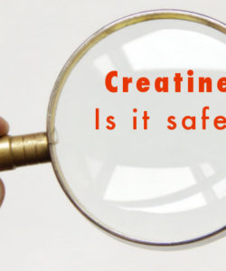 Is Creatine Safe - Get The Facts Here