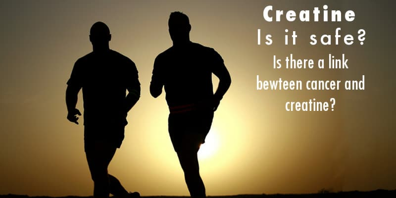 Is Creatine Safe? Get The Facts Here.
