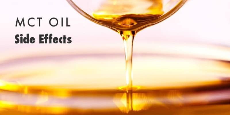 MCT Oil Side Effects – How To Avoid Them