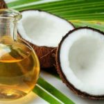MCT Oil Coconuts