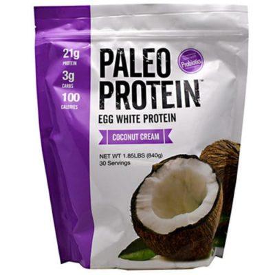 Julian Baker Paleo Protein - 30 Srvgs