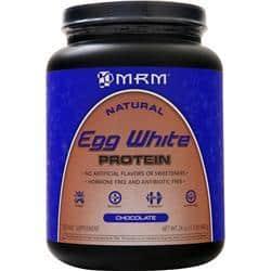 MRM egg white protein powder