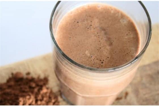 dairy free protein shakes