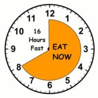 intermittent fasting muscle loss