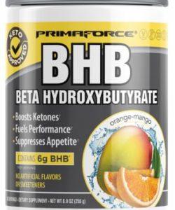 primaforce bhb