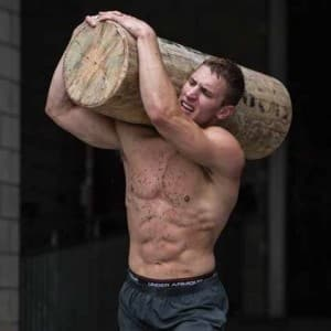 log carry