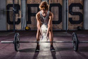 men women build muscle keto