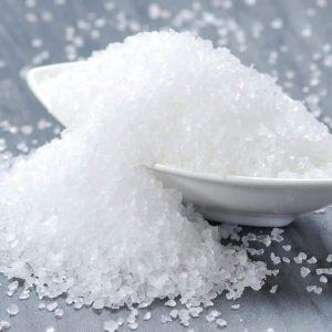 electrolytes salt magnesium potassium