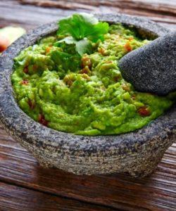 guacamole mct oil