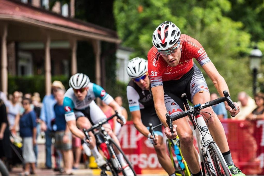 man cyclist creatine benefits