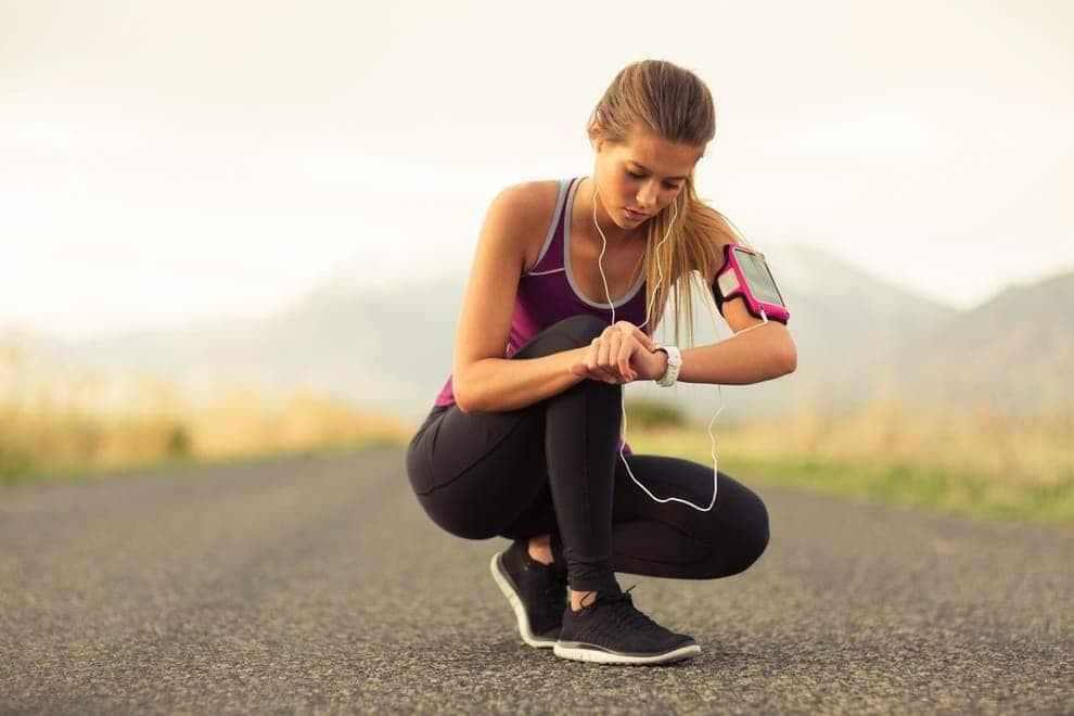 creatine benefits woman runner