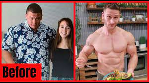 Thomas DeLauer Before After Weight Loss